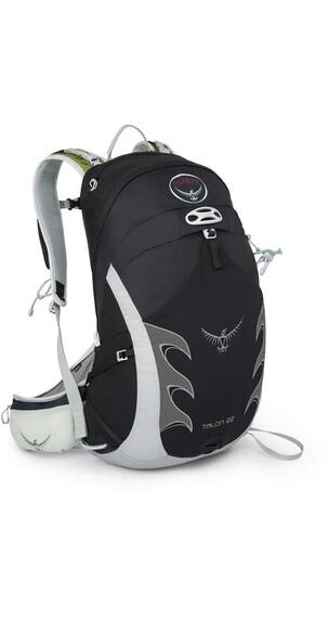 Osprey Talon 22 Onyx Black
